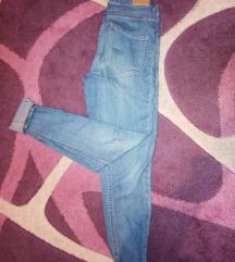 MOLLY фармерки