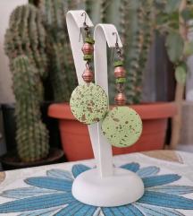 Зелени обетки