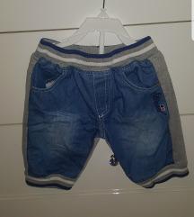 Kratki detski pantoloni za 3,4 godini