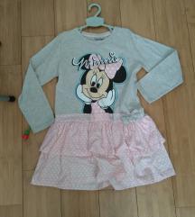 Disney 7/8 god fustance
