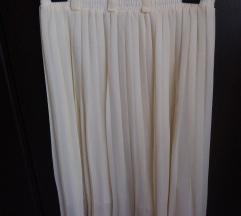 Nova Moderna plisirana suknja 42-44