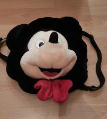 Golem micky mouse  ranec nov