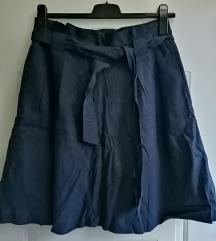 Suknja Massimo Dutti br. 44 nam. 400