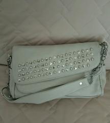 Чанта (сива)