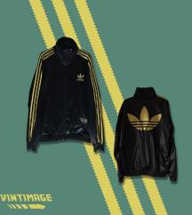 |||adidas 🇨🇱 62 tracksuit black/gold|