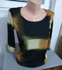 Блузичка-рез