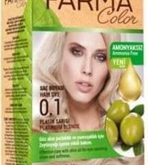 Farmasi боја за коса