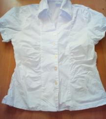 Nova bela koshula