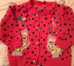 Bluzonce za bebe