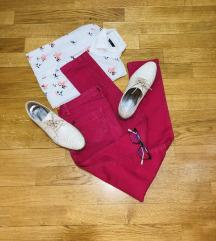 Розови Каш-Каш фармерки бр. 36