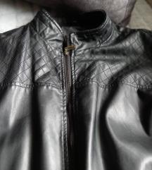 Maska kozna jakna