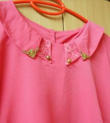 Roze kosula S