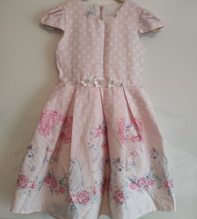 Unicorn dress (9-10 godini )