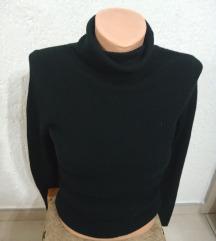 Блуза-рез и