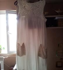 Ubava tunika fustan M
