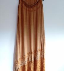 Фустан- Индиско платно