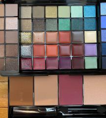 Нов сет за шминкање Deborah Milano + несесер