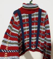Soft Wool Sweater