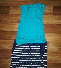 Suknja i top rezz