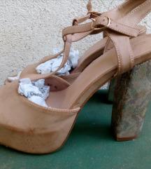 Sandalko novi br 40