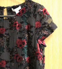 Nov fustan CAROLINA BELLE, so etiketa! %NAMALEN%