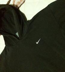 Nike dukser