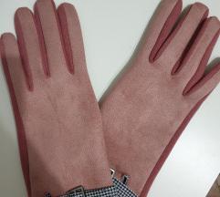 Модерни ракавици