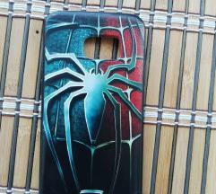 Spider maska