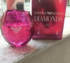 ORIGINAL Armani DIAMONDS