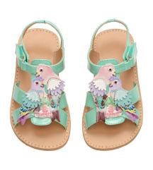 H&M sandalki 26