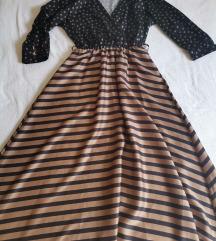 Нов впечатлив фустан