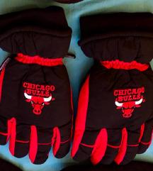 NBA ракавици - Chicago Bulls