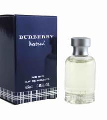 burberry weekend originalen maski parfem