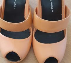 Чевли ретки