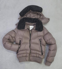 Topla jakna za 18 meseci