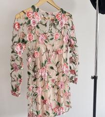 Vezeno fustance
