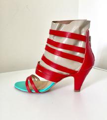 Jeremy Ho dizajnerski sandali