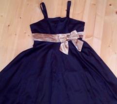 Preubav svecen fustan