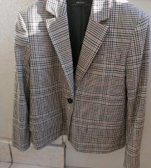 SAKO/PALTO сако - палто(4 сакоа)ZARA OKITEX 42-44