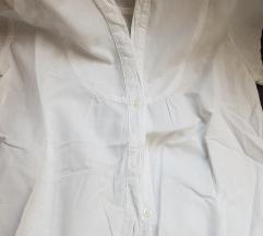Bershka bela kosula