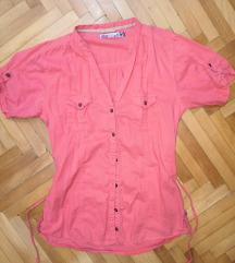 Bershka кошула