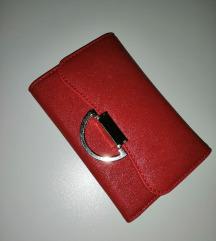 💌 Нов црвен паричник