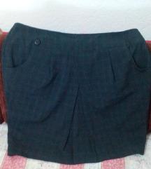 Нова сукња