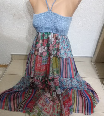 Фустанче-рез