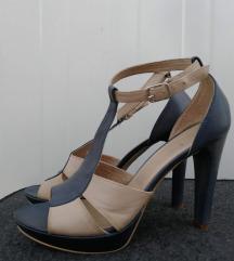 CECIL кожни сандали