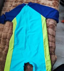 Celosen kostim za kapenje