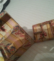Kutija za nakit nova