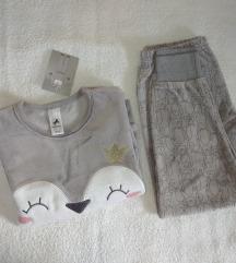 НОВИ 'Palomino' зимни пижами 5-6 год.