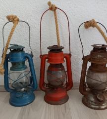 Декоративни фенери