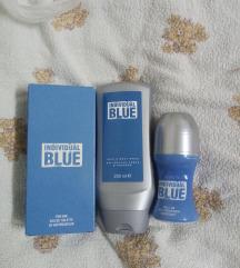 Машка BLUE колекција